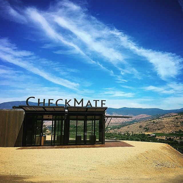 Checkmate Estate Winery