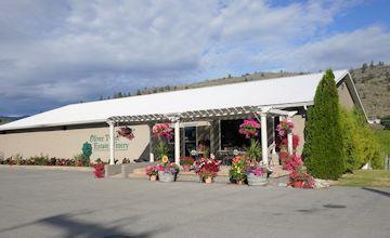 British Columbia S Okanagan Black Sage Road Wineries
