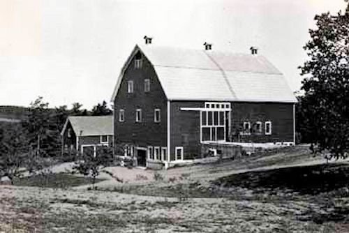 Kentville Research Station 1921