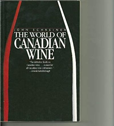 The world of Canadian wine