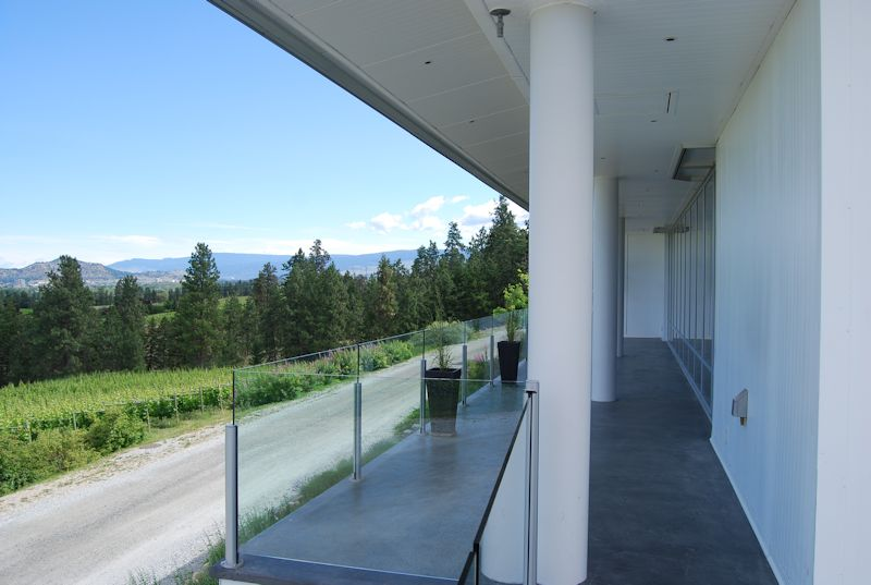 Tantalus  Winery